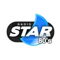 Logo of radio station Radio Star 80's