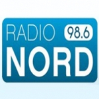 Logo of radio station Radio Nord 98.6 FM