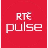 Logo of radio station RTÉ Pulse