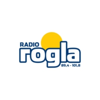 Logo of radio station Radio Rogla
