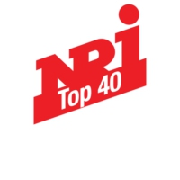 Logo of radio station NRJ Top 40