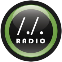 Logo of radio station Radio Magazen