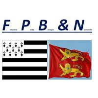 Logo of radio station fpbn