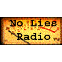Logo of radio station No Lies Radio