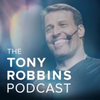 Logo of the podcast The Tony Robbins Podcast