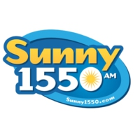 Logo of radio station KKOV Sunny 1550