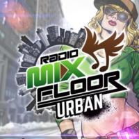 Logo of radio station Radio Mix Floor Urban