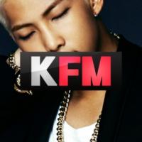 Logo de la radio KFM Radio