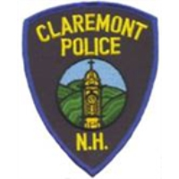 Logo of radio station Claremont Police and Fire