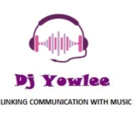 Logo of radio station Dj Yowlee