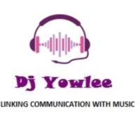 Logo de la radio Dj Yowlee