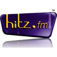 Logo of radio station Hitz.FM