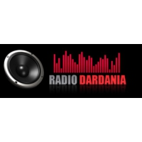 Logo of radio station Radio Dardania