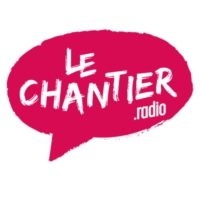 Logo of radio station Le Chantier.radio
