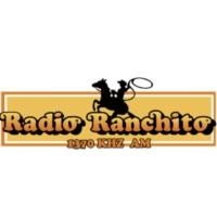 Logo de la radio XEPJ-AM Radio Ranchito 1370