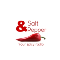 Logo de la radio Salt & Pepper Radio