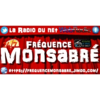 Logo of radio station Fréquence Monsabré