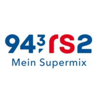 Logo de la radio 94.3 rs2 - 90er Hits