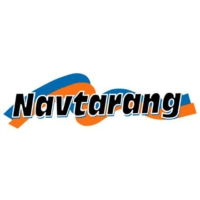 Logo of radio station Radio Navtarang