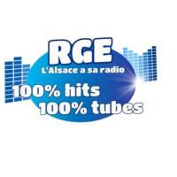 Logo de la radio RGE