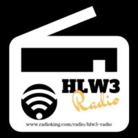 Logo of radio station hlw3 Radio