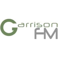 Logo of radio station Garrison Radio
