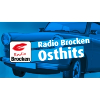 Logo of radio station Radio Brocken - Osthits