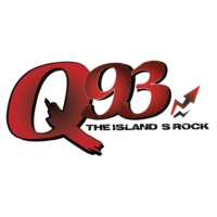 Logo of radio station Q93FM