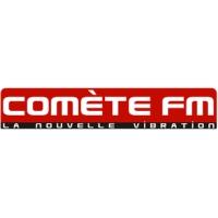 Logo of radio station Comète FM