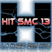 Logo de la radio hit smc13:les plus grands hits 24/7