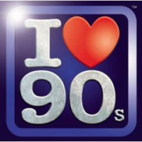 Logo of radio station Fanazik 90's & 00's