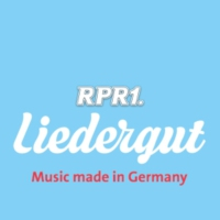 Logo of radio station RPR1. Liedergut