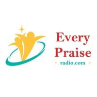 Logo of radio station Every Praise Radio