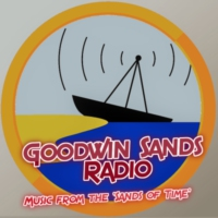 Logo of radio station Goodwin Sands Radio