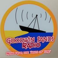 Logo of radio station Goodwin Sands Radio