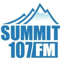 Logo de la radio Summit 107