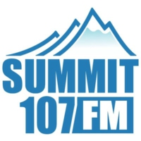 Logo of radio station Summit 107