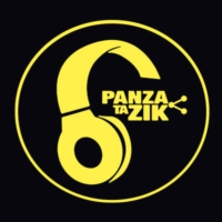 Logo of radio station Panza Ta Zik Stream