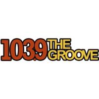 Logo of radio station WRKA 103.9 The Groove