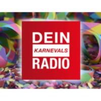 Logo of radio station 107.7 Radio Hagen - Dein Karneval
