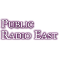 Logo of radio station WTEB Public Radio East