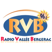 Logo of radio station RVB