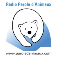 Logo of radio station Radio Parole d'Animaux