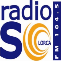 Logo of radio station Radio Sol Lorca