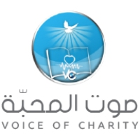 Logo de la radio Voice of Charity