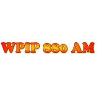Logo of radio station WPIP We're Praising In the Piedmont