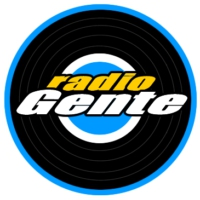 Logo of radio station Radio Gente