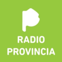 Logo of radio station Radio Provincia