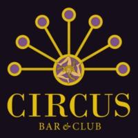 Logo of radio station circus radio club