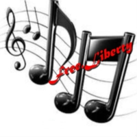 Logo of radio station Free-Liberty